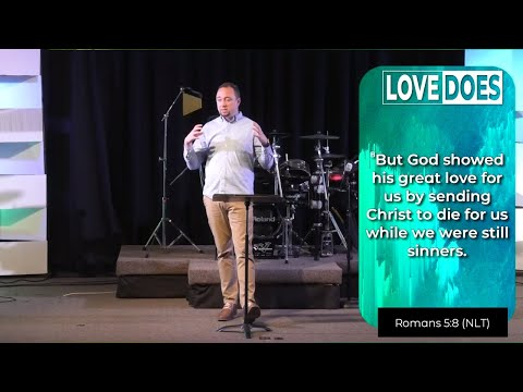 Irrational Love | Love Does | Homeport Christian Church