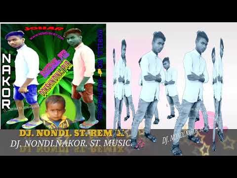 New. Santile DJ Video