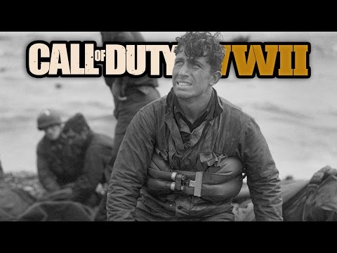 Let's Talk CALL OF DUTY: WORLD WAR 2