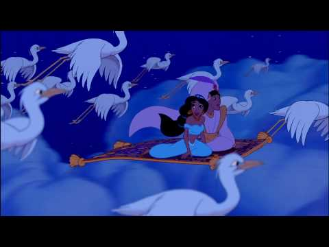A Whole New World HDTV 1080p