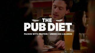 Tv Commercial - Applebee's Pub Diet - New Cedar Grilled Lemon Chicken With Quinoa