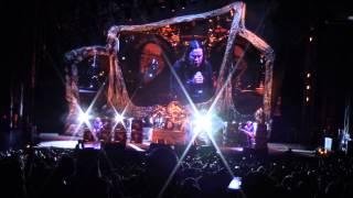 Black Sabbath The Gorge Amphitheatre 8/24/13