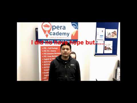 PTE 79+ tips & Strategies (Opera Academy)