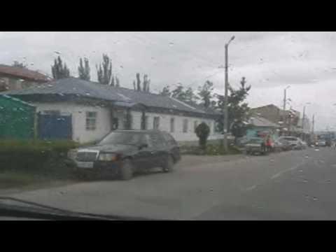 Пржевальск(Каракол) 2016