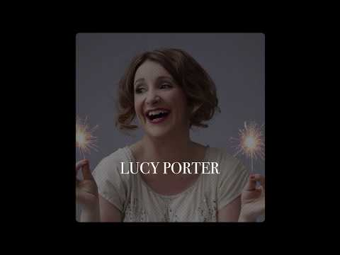 Lucy Porter on Some Girls Are Bigger Than Others TQID