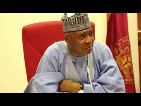 We Have Hard Evidence Against Saraki Says EFCC     Nigeria news today