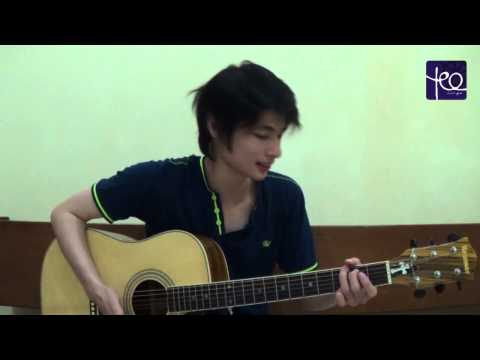 Akustik Gitar - Belajar Lagu (One Last Breath - Creed)