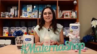 Матерна Экстра Кеа Сенсетив (Materna Extra Care Sensitive) / Как приготовить смесь  🍼