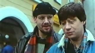 Konec básníků v Čechách (1993) - ukázka
