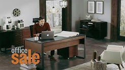 BDI ANNUAL OFFICE SALE - SAVE ON INNOVATIVE OFFICE FURNITURE!