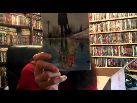 Cinema Wasteland 04.08.13 Spring Update (DVDs, VHS, Blurays)