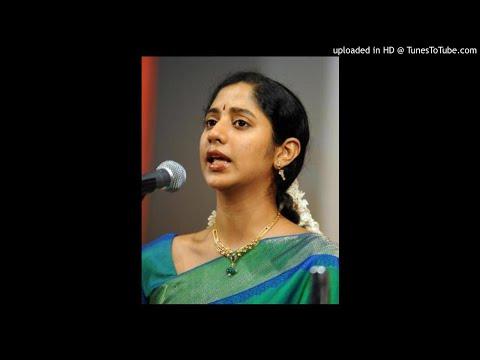Nisha Rajagopal - sadAshrayE abhayAmbikE  - shaNmukhapriyA - dIkshitar