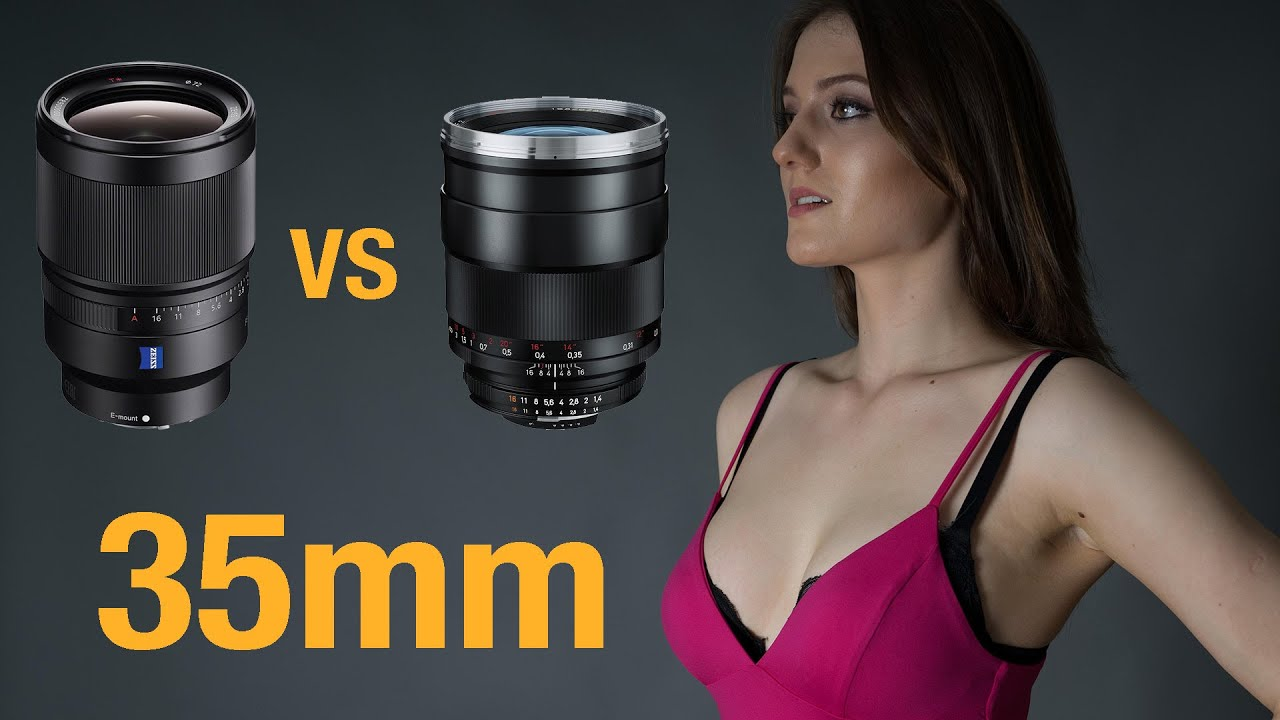 Sony DT 50mm F1.8 SAM Unboxing - YouTube