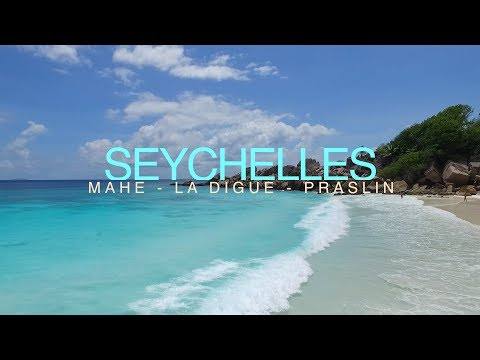 The amazing SEYCHELLES islands ♥