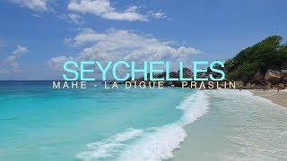 The amazing SEYCHELLES islands ♥