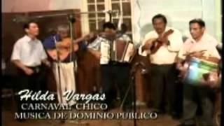 MUSICA BOLIVIANA VALLUNA VALLEGRANDINA HILDA VARGAS