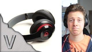 Beats Studio 2013 Review! [Deutsch](Kostenlos abonnieren: http://bit.ly/11WrLeM Beats Studio: Schwarz: http://amzn.to/1dDSTVW Rot: http://amzn.to/1gNzrpP Weiß: http://amzn.to/1gW6qqG Beats ..., 2013-11-01T19:22:56.000Z)