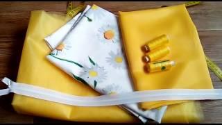 Обзор ткани для нового процесса,пошив платья в стиле стиляг на выпускной в детский сад,