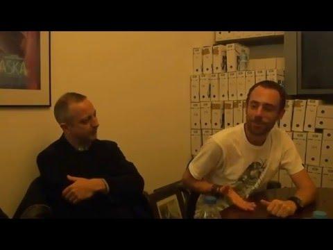 Alaska: rencontre avec Claudio Cupellini & Elio Germano