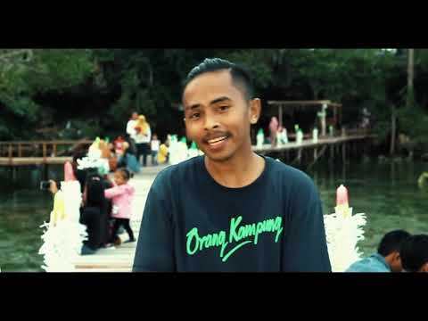 Dj Qhelfin Anak Kampung (Official Music Video 2019)