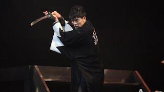 2016年9月1日(木)より、東京・天王洲アイル劇場を皮切りに大阪・北九州...