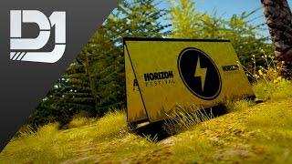 Forza Horizon 2 - All 50 Travel Discount Bonus Boards Location Guide