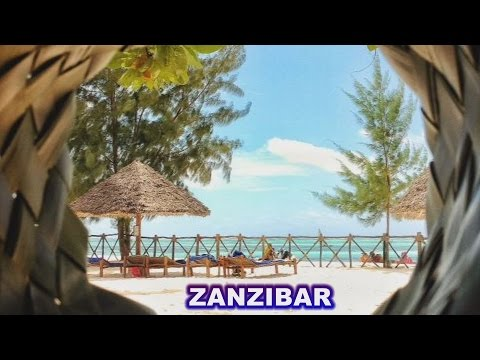 Zanzibar Ocean Paradise Beach Resort Experience