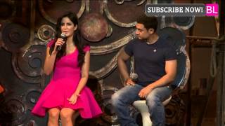 Video - Katrina Kaif talks about her role
