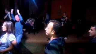 Disco time!!! Rehana sharm resort 4*(Disco started!!! Rehana Sharm resort. Дискотека в самом начале вечера в отеле Рехана Шарм-эль-шейх., 2015-05-05T12:32:41.000Z)