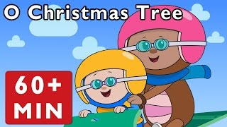 O Christmas Tree and More | Nursery Rhymes from Mother Goose Club!(O Christmas Tree and More Nursery Rhymes from Mother Goose Club! Sing along with your favorite Mother Goose Club characters to the classic nursery rhyme ..., 2016-01-22T20:23:10.000Z)