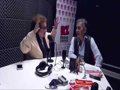 """""""Mano a mano con Monserrat"""" con Marián Farías Gómez"""