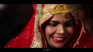 Soni x Ranajit || Wedding Teaser || The Fairy Bride Photography || New Delhi || India