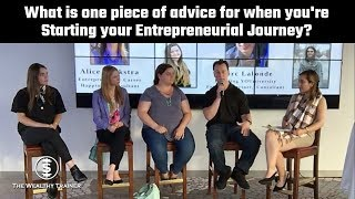 🏁 One piece of Advice for Starting your Entrepreneurial Journey! [The #AskLalonde Show 33]