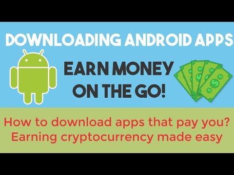 Earn Money Using Your Phone || Cryptocurrency Earning Apps || Download Apps
