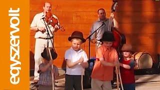 Kolompos együttes: Kanásztánc