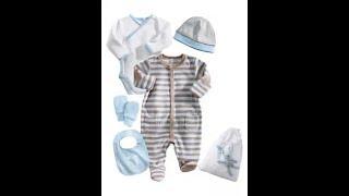 Обзор удобной и неудобной одежды для новорожденных