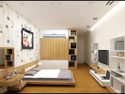 Chung cư mini Xã Đàn – 800 Triệu/căn. Full nội thất