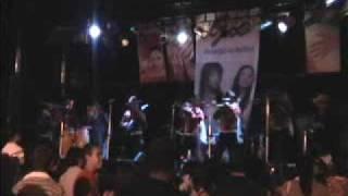 Banda Viento Negro En El Trailer Concert 2