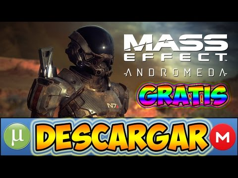 Mass Effect: Andromeda - Descargar para PC Gratis