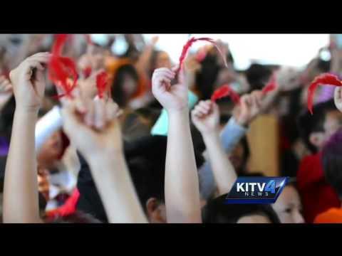 Iolani School honors Hawaii Ali