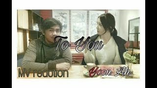 "Download Lagu YOONA (윤아) X 이상순 - To You (너에게) MV Reaction"" ( Indonesia ) Mp3"