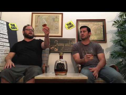 1792 Small Batch Kentucky Straight Bourbon Review