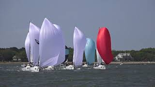 Sperry Charleston Race Week Day One