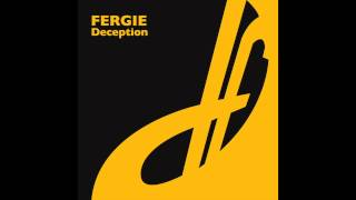 Fergie - Deception (Original Mix)