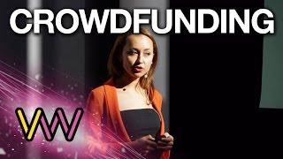 Natasha Akib: Crowdfunding Expert | fastBREAK ENDING August 2013