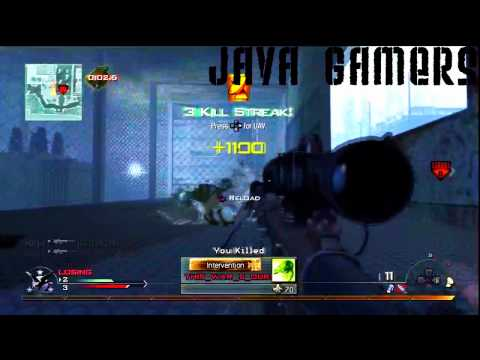 JaVa Gamers Recruiting