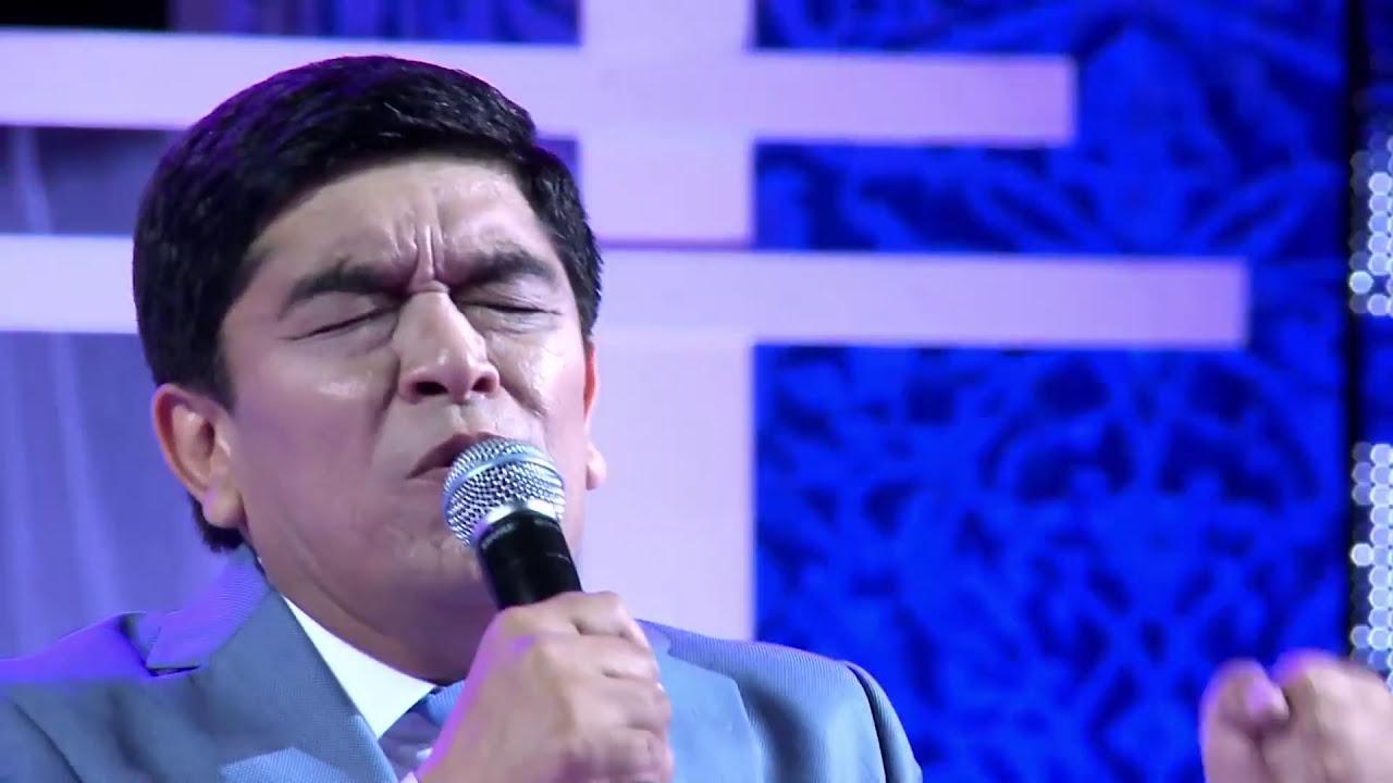 Xurshid Rasulov - Boshlar | Хуршид Расулов - Бошлар (concert version 2015) #UydaQoling