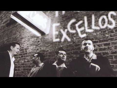 Excellos - Shake Your Hips