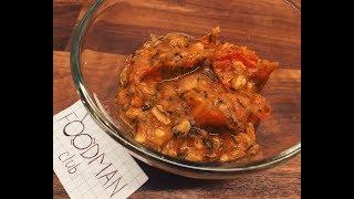 Томатно-чесночный соус: рецепт от Foodman.club