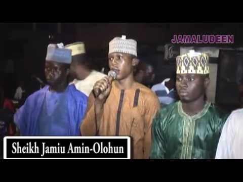 TRUST NO ONE. By Sheikh Amin Olohun